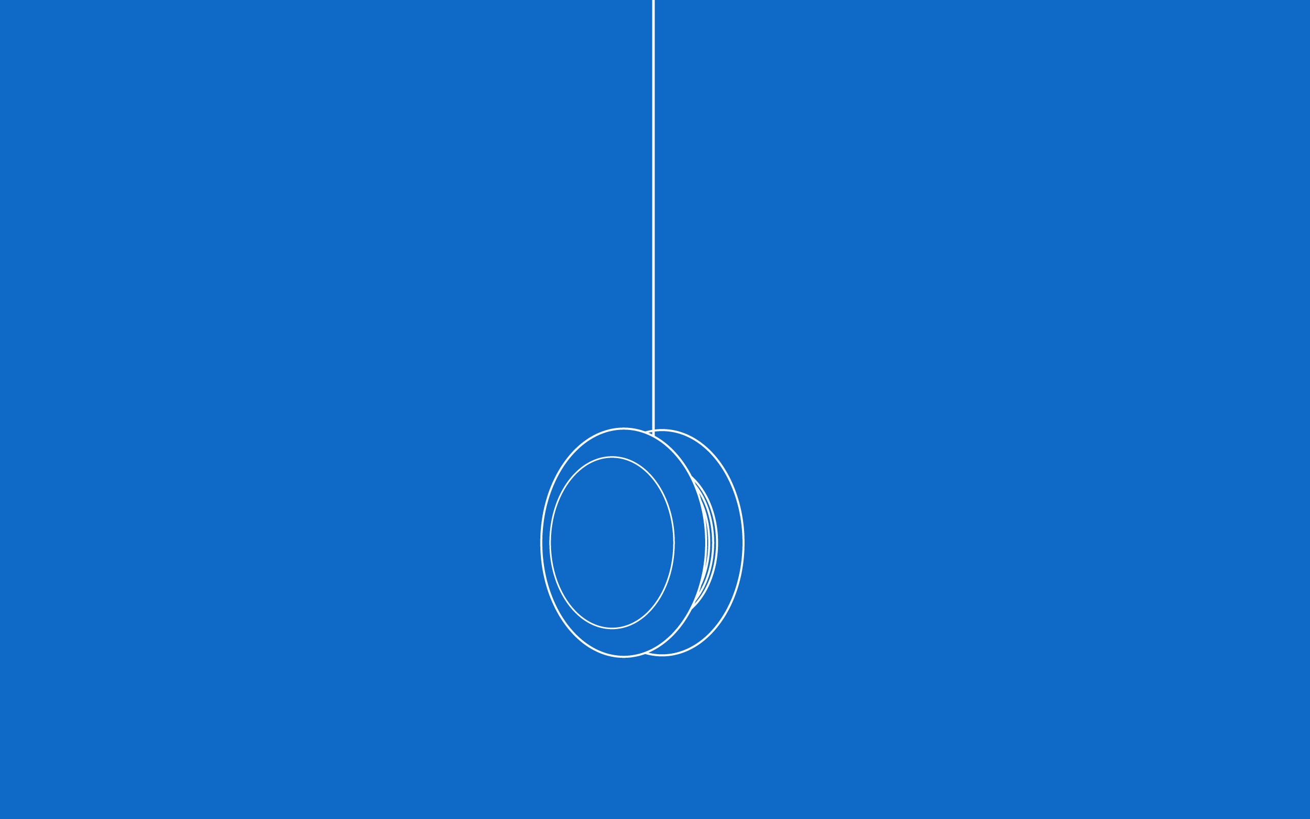 yoyo - yazı kapak görseli